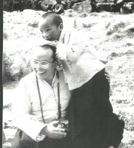 Situ & Karmapa 001