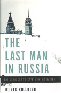 The Last Man in Russia 001